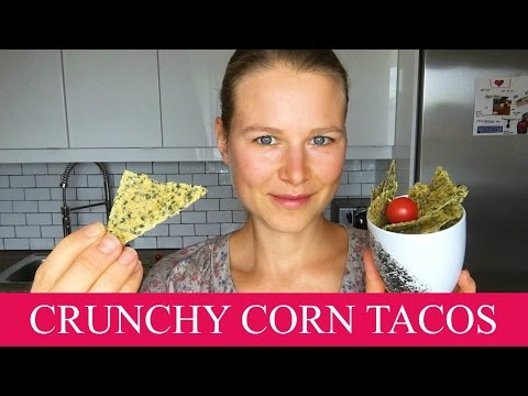 CRUNCHY CORN CHIPS - FAT FREE AND HIGH CARB