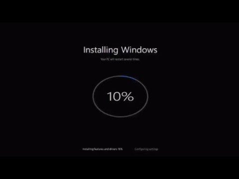 How To Factory Restore Your Computer [2018 Tutorial]