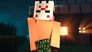 Minecraft Friday The 13th - NAKED JASON?! | Minecraft Scary Roleplay