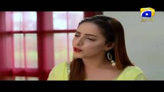 Ghar Titli Ka Par Episode 14 Best Moments 01   Har Pal Geo
