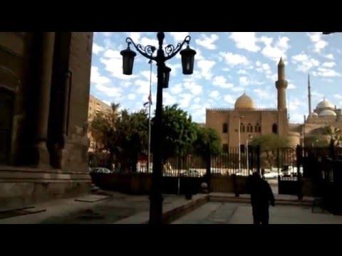 From Tel Aviv to Cairo - 2015