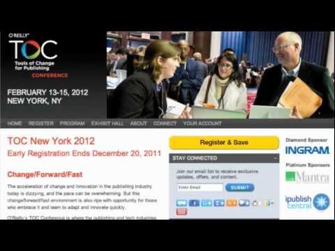 O'Reilly Radar 11/29/11: iPhone 4S hardware, ubiquitous computing, HTML5, EPUB3 and the Kindle Fire