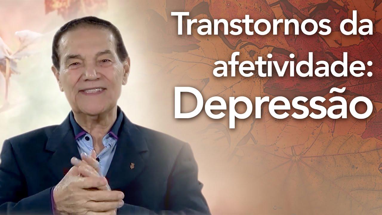 Transtornos da afetividade: Depressão - Encontro com Divaldo