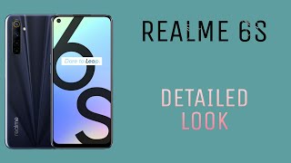 Realme 6s || Best smartphone under 20000 || Detailed review || Unboxingh
