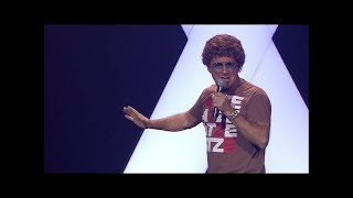 Atze Schröder - 1LIVE Köln Comedy-Nacht XXL 2017 - Die Koeln Comedy-Nacht XXL