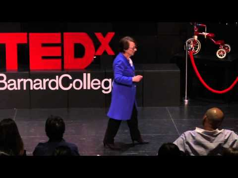 Master the minefield - dealing with bullies, bozos & buffoons | Jeanne Sullivan | TEDxBarnardCollege