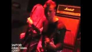 Download IGNITOR-Broken Glass Video