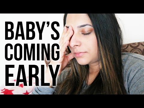 UNEXPECTED BABY NEWS: Baby is Coming Early! | Ysis Lorenna