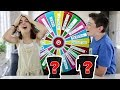 Mystery Wheel Of Smoothie Challenge mp3