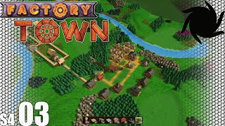 New Town, New Rules! – Factory Town Gameplay [Season 2