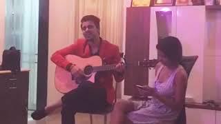 Singer - Composer | Danish Alfaaz | Birthday Celebration Video 2018 | Producer Rakesh Sabharwal