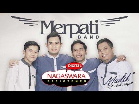 Merpati Band Mudik