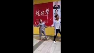 【炮仔聲】正浩帶領~電音大媽廣場舞