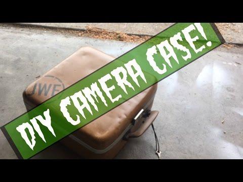 JWF-DIY CAMERA CASE!!