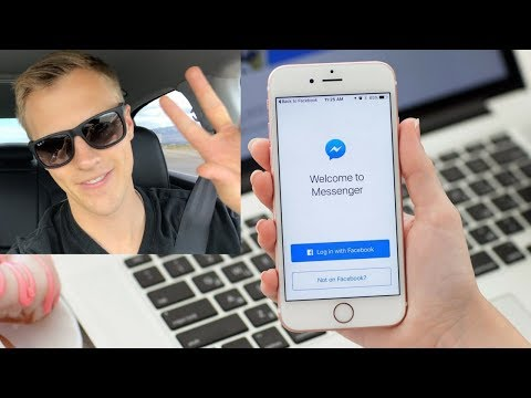 How to Create a Free Facebook Messenger Bot (ManyChat Tutorial)