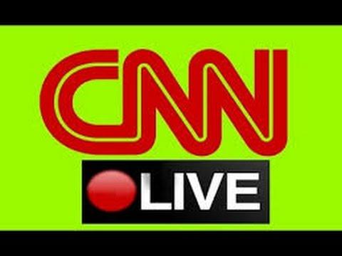 CNN Internatonal (USA) Live