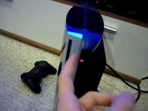 Problem gelöst #2: PS3: HDMI  zu AV und AV zu HDMI