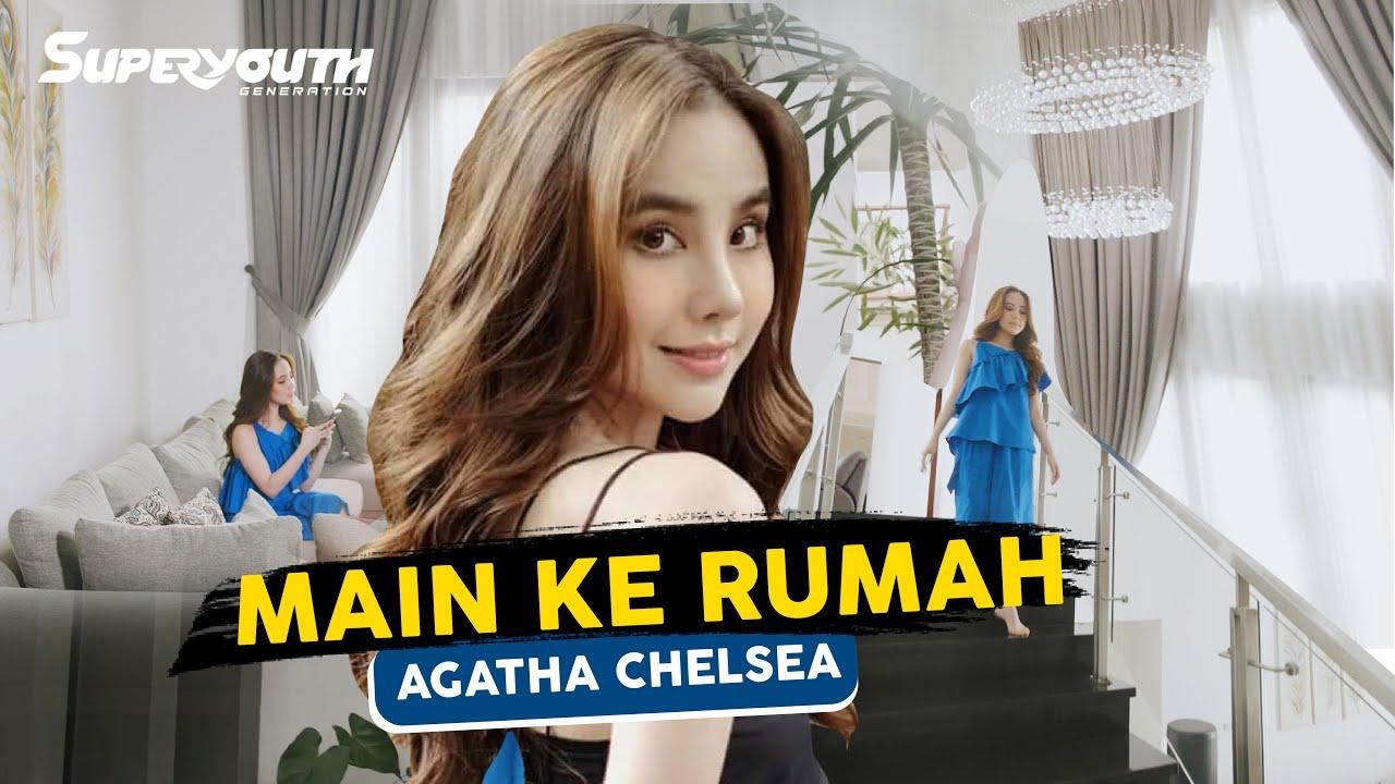 Download EKSKLUSIF INTIP RUMAH AGATHA CHELSEA😍😍 MP3 Gratis