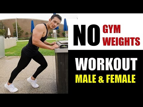 BEST FAT BURNING WORKOUT (बिना weights और gym के फैट लॉस)