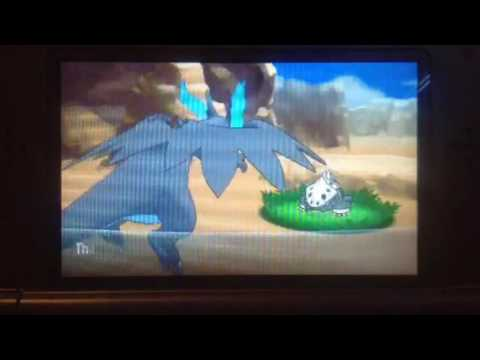 New Pokemon world