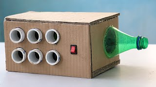 Download 2.0 How To Make a Smoke Absorber Machine DIY easy way Video