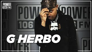 G Herbo on Being a New Father,
