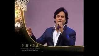 Javed Ali Performing on Dilip Kumar Sahab