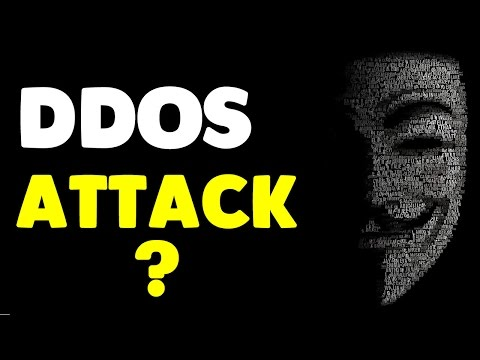 DDOS Attack | How DDos Attack Works and How To Stop DDoS Attack | Hindi