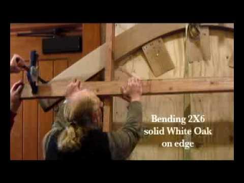 Extreme Wood Bending 6