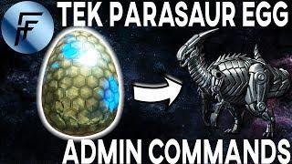ARK TEK PARASAUR BREEDING Videos - 9tube tv
