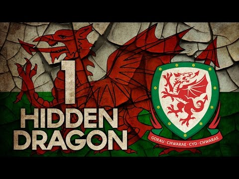 Hidden Dragon - Wales - Ep.1 Introduction | Football Manager 2016
