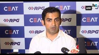 Gautam Gambhir picks Rohit Sharma over Virat Kohli as better IPL captain