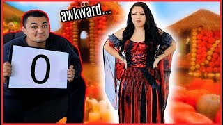 Download Husband Rates My Halloween Costumes! Video