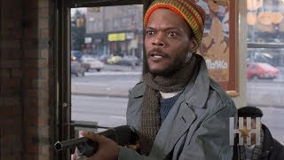Why You Won't See Samuel L. Jackson In 'Coming 2 America'