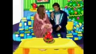 La Familia Peluche Especial Navideño de Bloopers parte 1-2