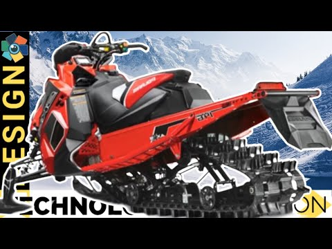 10 SNOW VEHICLES MADE FOR CONQUERING THE WINTER