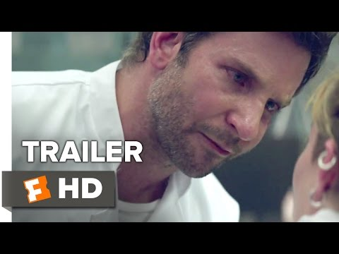 Burnt Official Teaser Trailer 1 2015 - Bradley Cooper, Sienna Miller Movie HD