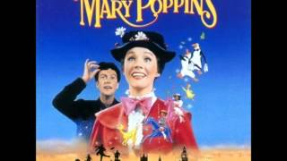 Mary Poppins OST - 04 - The Perfect Nanny