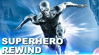 Download Superhero Rewind: Fantastic Four Rise of the Silver Surfer Review Video