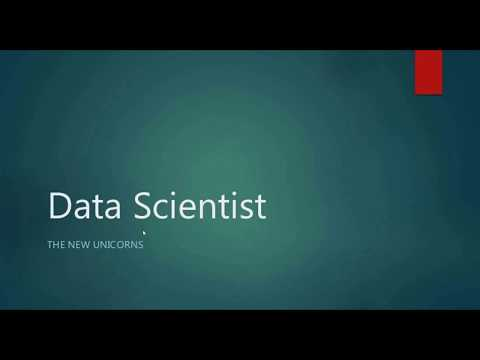 How to choose your career as a Data Scientist [Hindi]