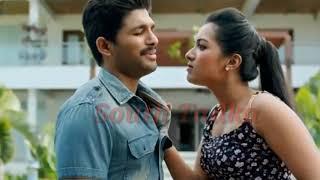 Allu arjun best dialogue/ latest movie dialogue, South movie tadka hindi dubbed (hindi version)