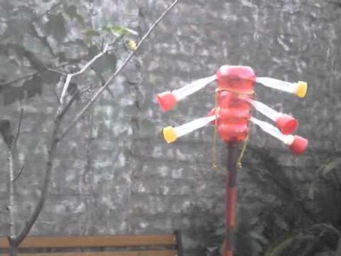 Homemade Hummingbird Feeder 2.0