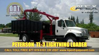 Used Grapple Trucks For Sale