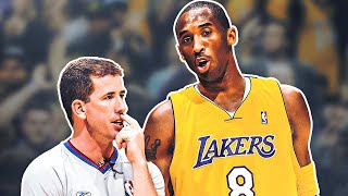 10 Rigged Moments In Sports
