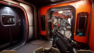 Star Citizen (3440X1440 GSYNC)GSync WITH FPS Counter