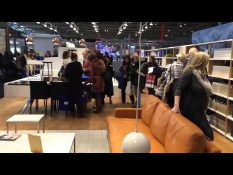 IDS 2016   Toronto Interior Design Show   MTCC