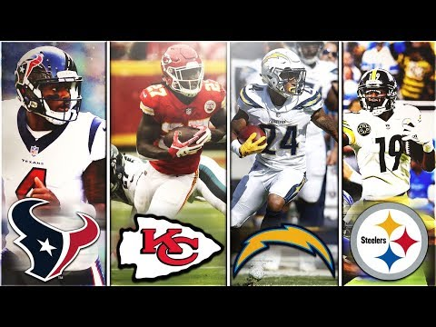 The BEST BREAKOUT PLAYER From EVERY AFC NFL Team! MADDEN 18 ULTIMATE TEAM