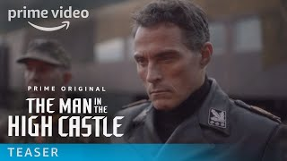 Download The Man in the High Castle Season 4 - Official Teaser | Prime Video