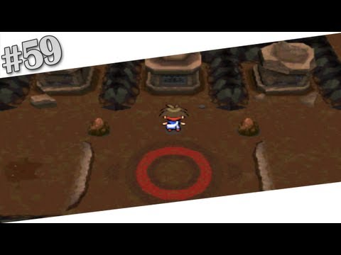 Pokémon Black & White 2 - How To Catch Regice,Regirock & Registeel!