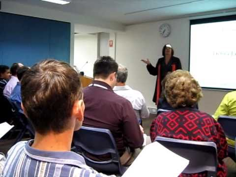 Credibility & Rapport Building Strategies - Public Speaking Group Brisbane